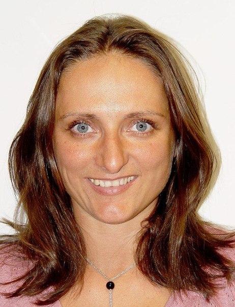 Дарья Пирогова