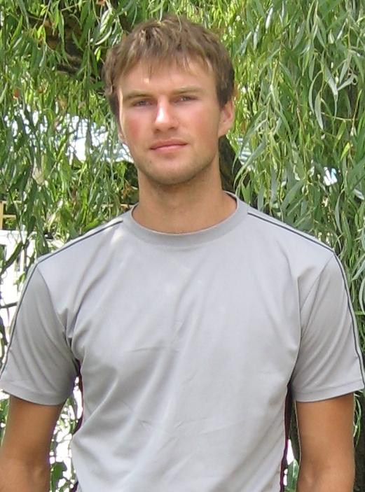 Дмитрий  Щекота
