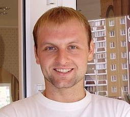Антон  Дышловенко