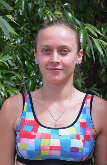 Валентина Артымович