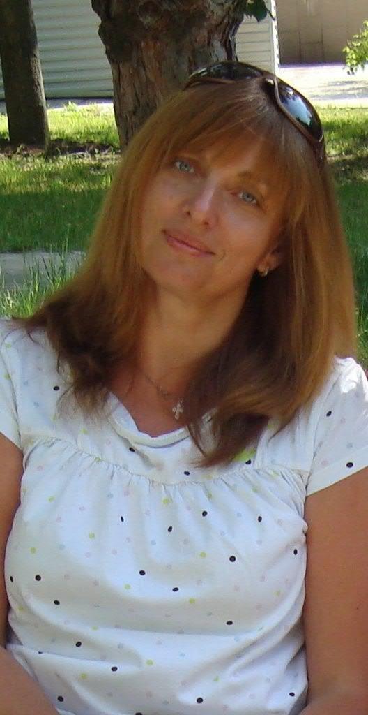 Марина Мущинина