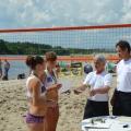 Первый тур женского чемпионата СНГ 08-09 июня 2013