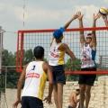 Первый тур открытого чемпионата СНГ среди мужских команд