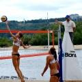 Финальный тур чемпионата СНГ среди женских команд