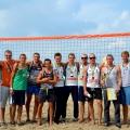 Финальный тур чемпионата СНГ среди мужских команд 31.08-01.09.2013