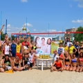 Бородянка Open 2014